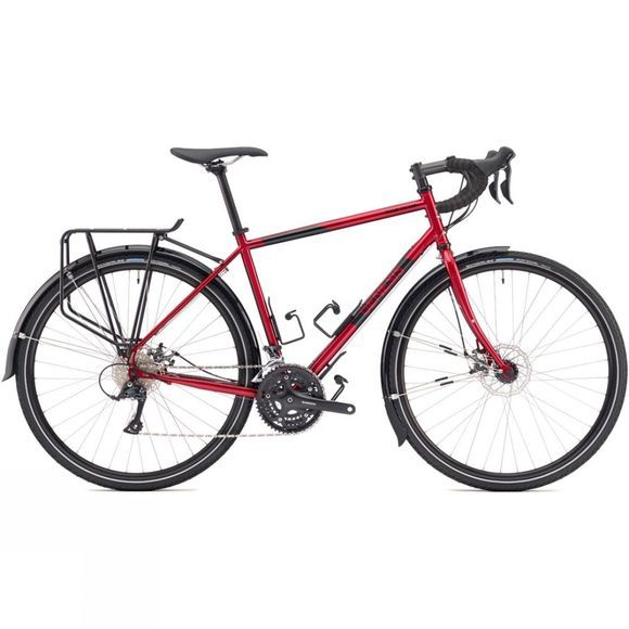 Genesis Tour de Fer 10 2019 Ruby Red