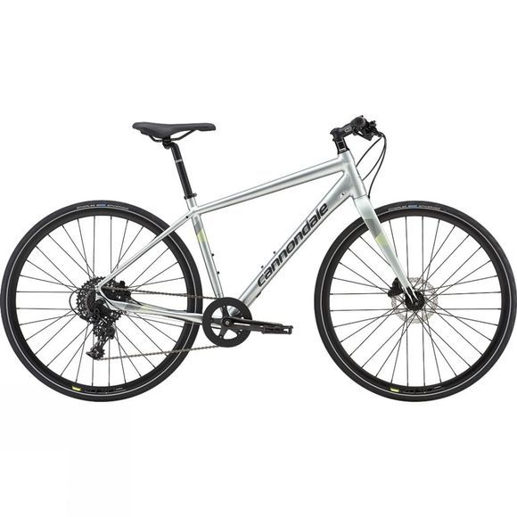 Cannondale Quick Disc 2 2019 Sage Gray