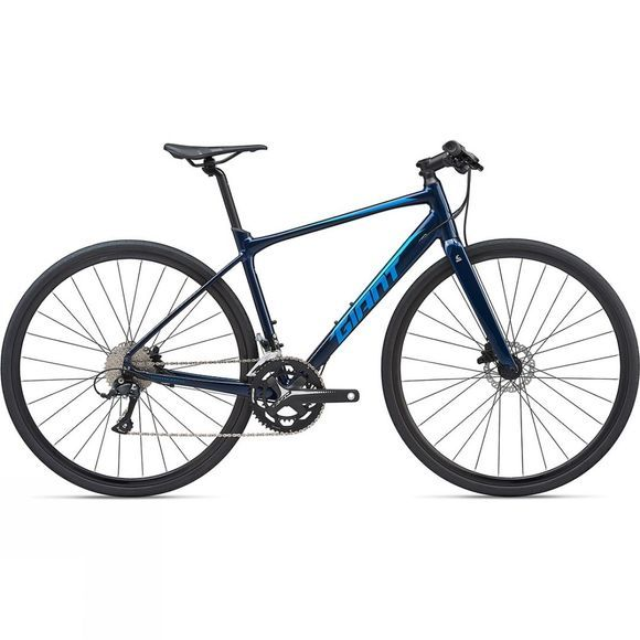 Giant FastRoad SL 2 2020 Metallic Navy