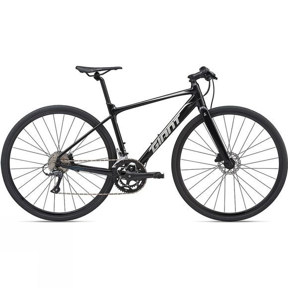 Giant FastRoad SL 3 2020 Metallic Black