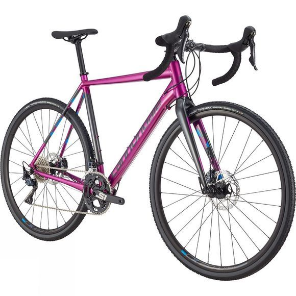 Cannondale CAADX Ultegra 2019 Deep Purple