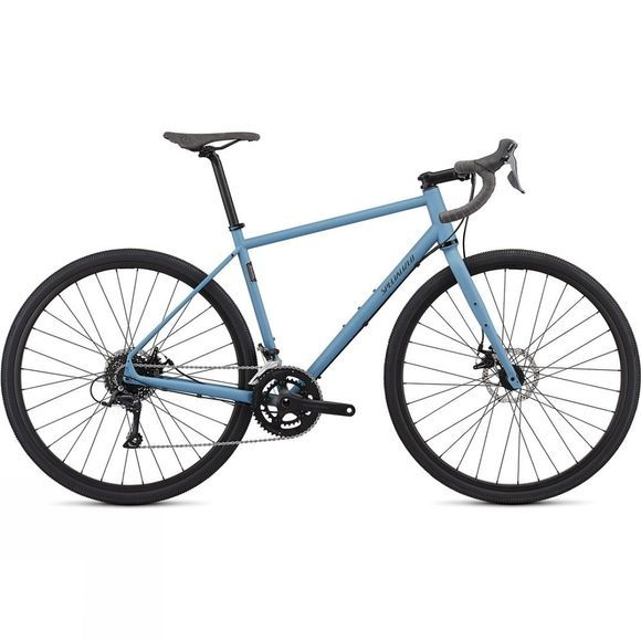 Specialized Sequoia 2019 Storm Grey/Charcoal