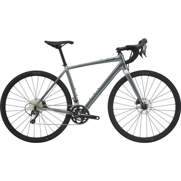 Cannondale Topstone Tiagra 2020 Grey