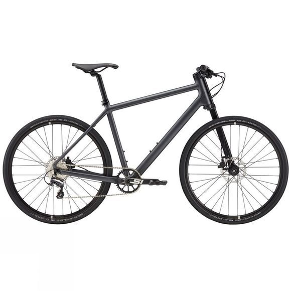Cannondale Bad Boy 2 2018 Nearly Black