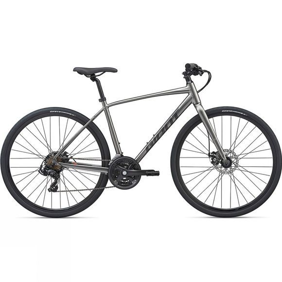 Giant Escape 3 Disc 2020 Charcoal