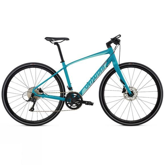 Specialized Vita Elite 2017 Turquoise/Light Turquoise/Nordic Red