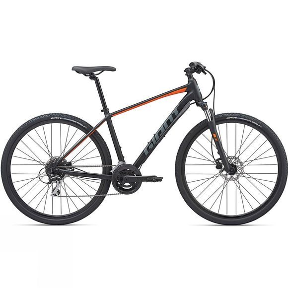 Giant Roam 3 Disc 2020 Black