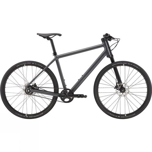 Cannondale Ex-Demo/Ex-Display  Bad Boy 1 2018 Black