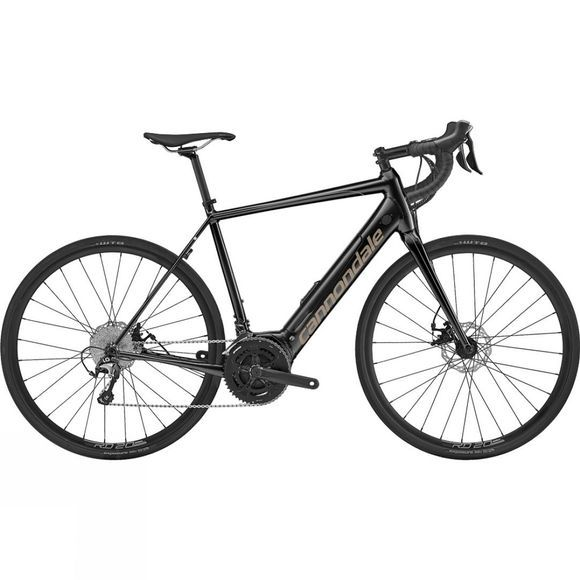 Cannondale Synapse Neo Alloy 3 2019 Jet Black/Meteor Gray/Fine Silver