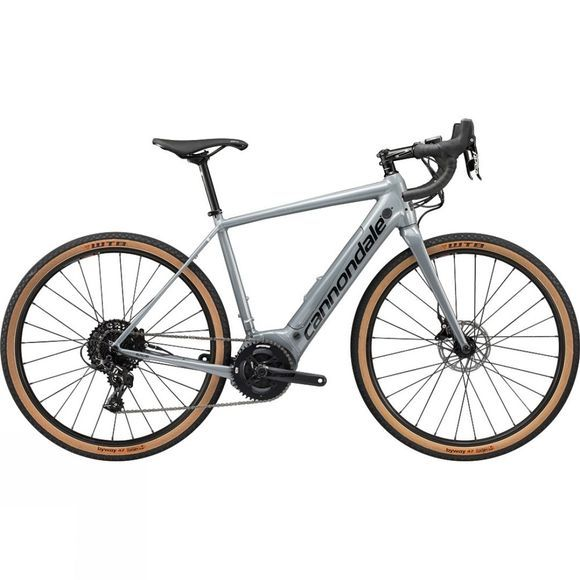 Cannondale Synapse Neo SE  2019 Stealth Gray/Jet Black