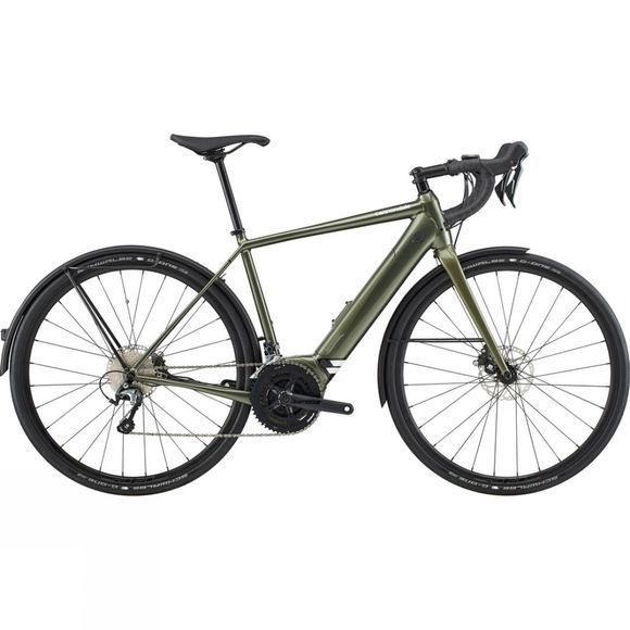Cannondale Synapse Neo EQ 2020 Mantis