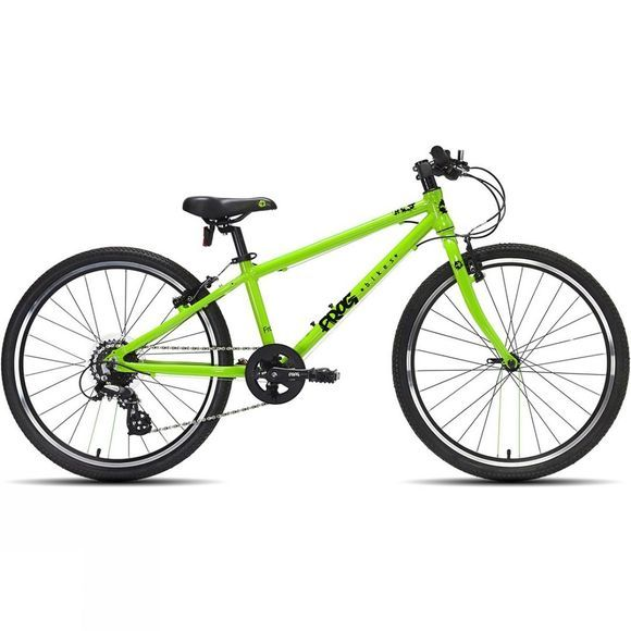 Frog Bikes Frog 62 Green