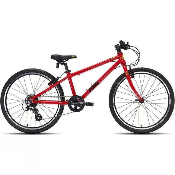 Frog Bikes Frog 62 Red