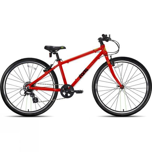 Frog Bikes Frog 69 Red