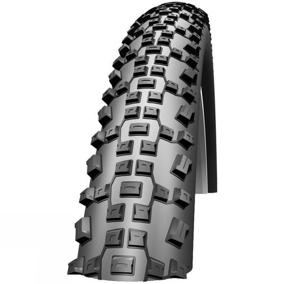 Schwalbe Rapid Rob 26 Tyre Black