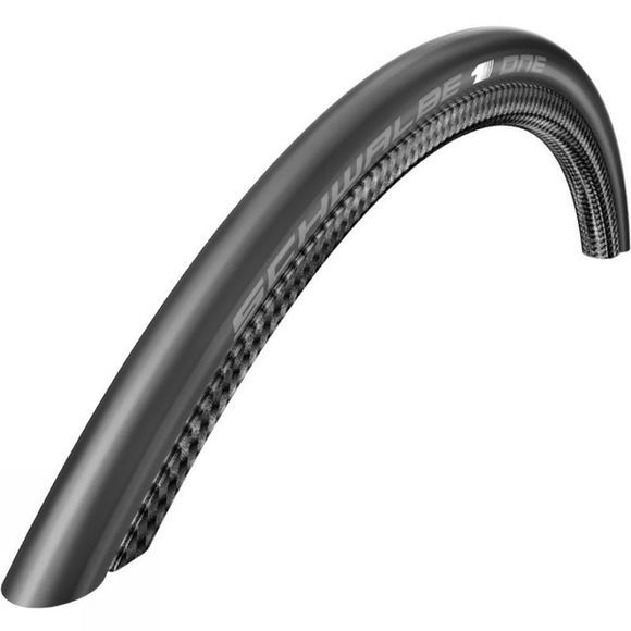 Schwalbe The One Tyre Black