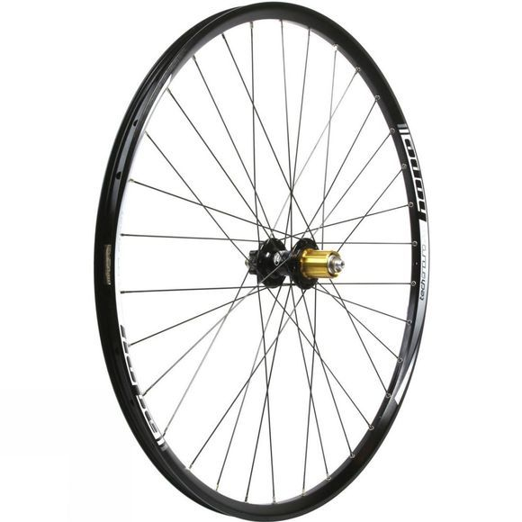 Tech Enduro 29 Rear Wheel