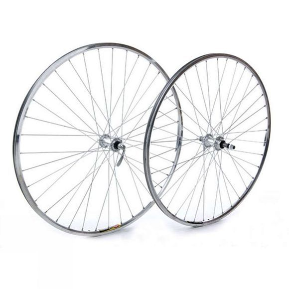 Wheel Rear Disc 700c Alloy