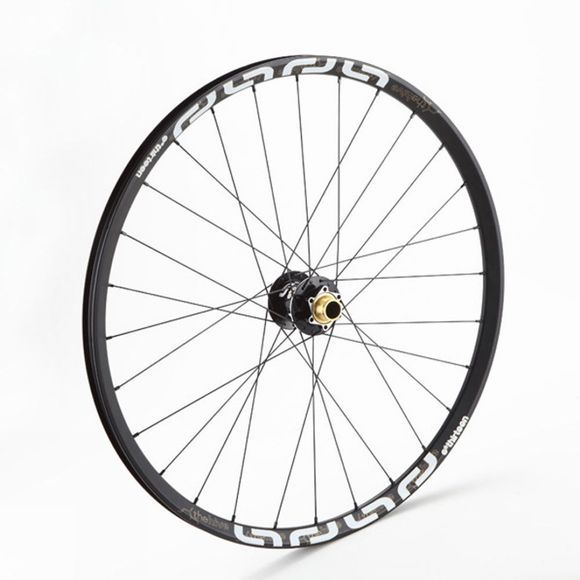 E13 TRS+ All Mountain Wheelset Black