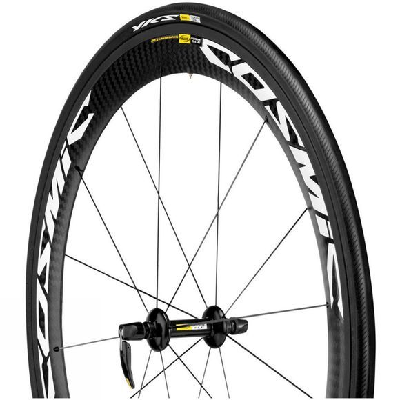 Cosmic Carbone SLE Front Wheel