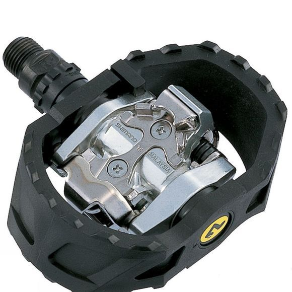 Shimano M424 MTB SPD Pedal No Colour