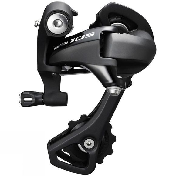 Shimano 105 5800 Rear Deraillleur 11 Speed - Short Cage Black