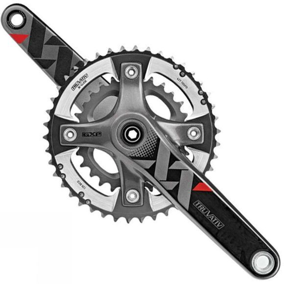 Sram XX Twenty 175mm MTB Chainset No Colour