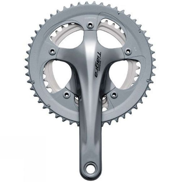 Tiagra FC4600 Double Chainset 52/39