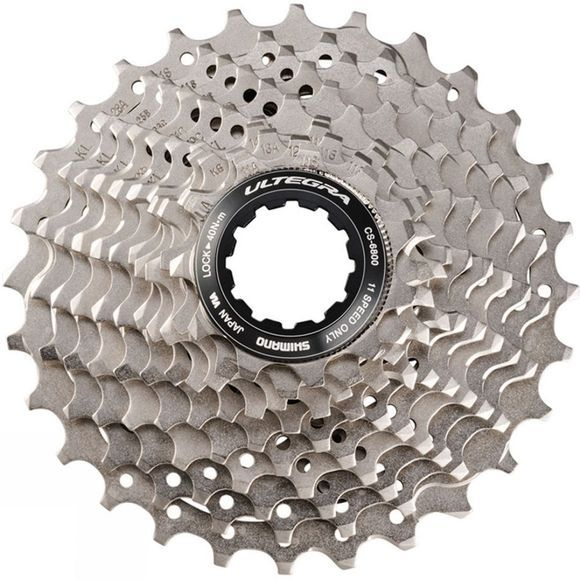 Shimano Ultegra 6800 11 Speed Cassette No Colour