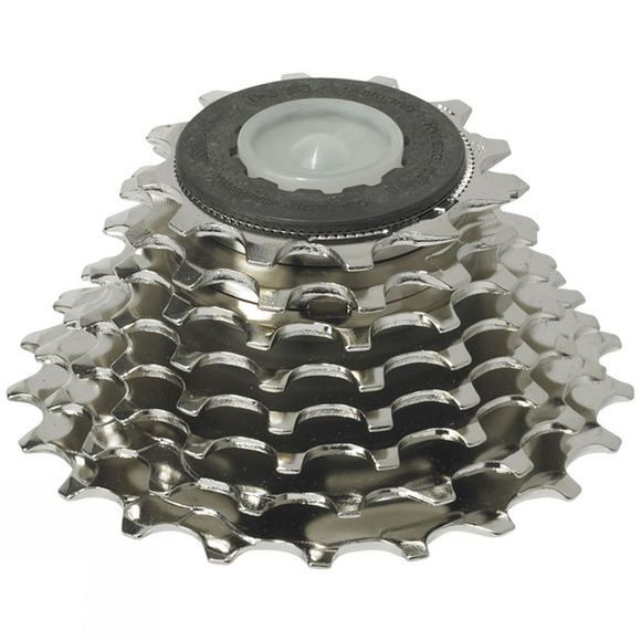 Shimano HG50 7 Speed Cassette 8 Speed