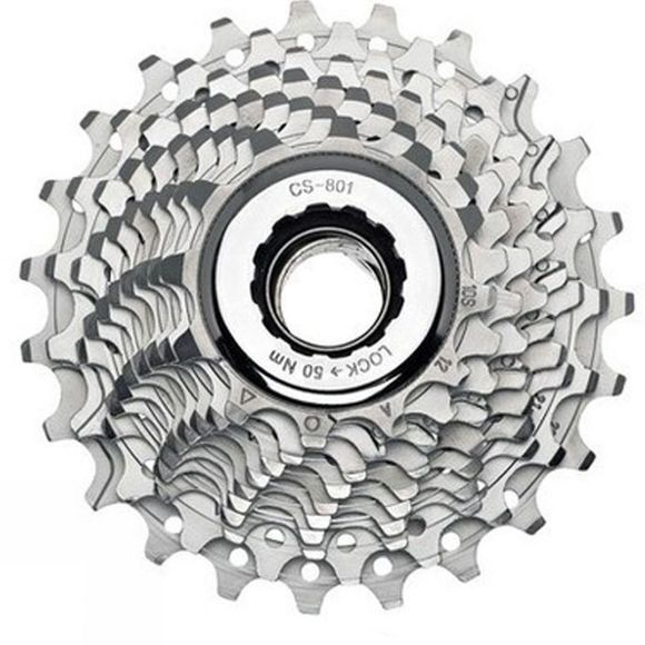 Campagnolo Veloce 10 Speed Cassette No Colour