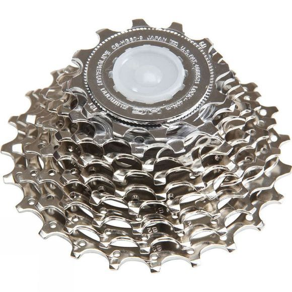 Shimano HG50 Cassette 9-Speed No Colour