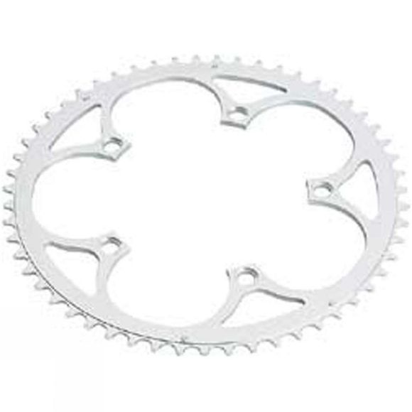 TA 42t Chainring 135BCD For Campag Silver