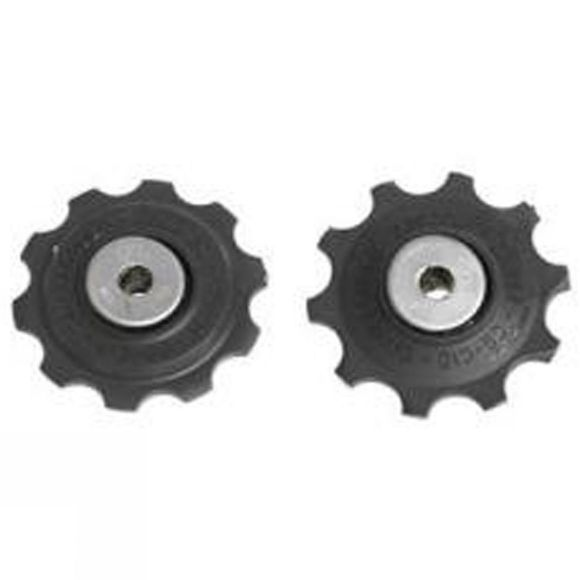 Campagnolo Jockey Wheels (Pair) 10 Speed No Colour