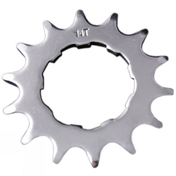 DMR Single Speed Cassette Sprocket  No Colour