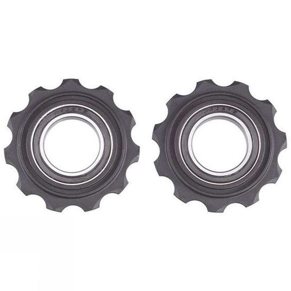 BBB BDP-05 RollerBoys Jockey Wheels Black