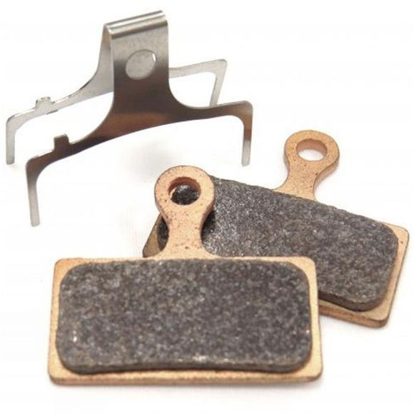 Clarks Resin Disc Brake Pad For Shimano M985 / M785 / M666 No Colour