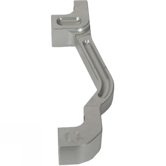 Hope Mount C - Post Calliper to Post Mount 203mm / Front 203mm Rear No Colour
