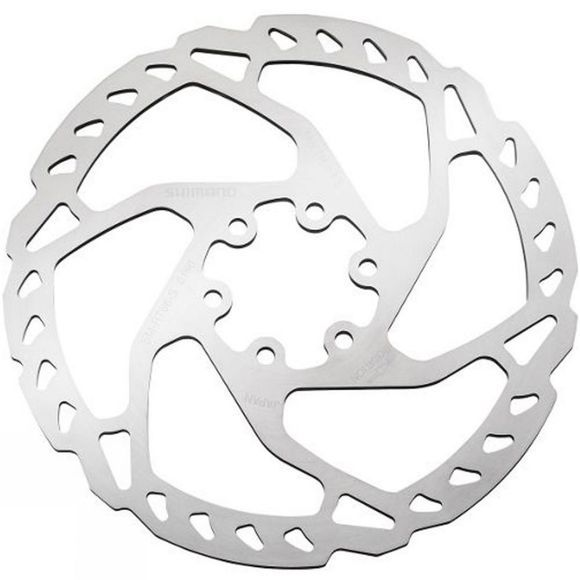 Shimano SM-RT66 Zee / SLX 160mm Disc Brake Rotor No Colour