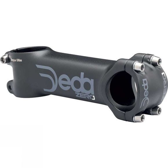 Deda Zero Stem Black on Black