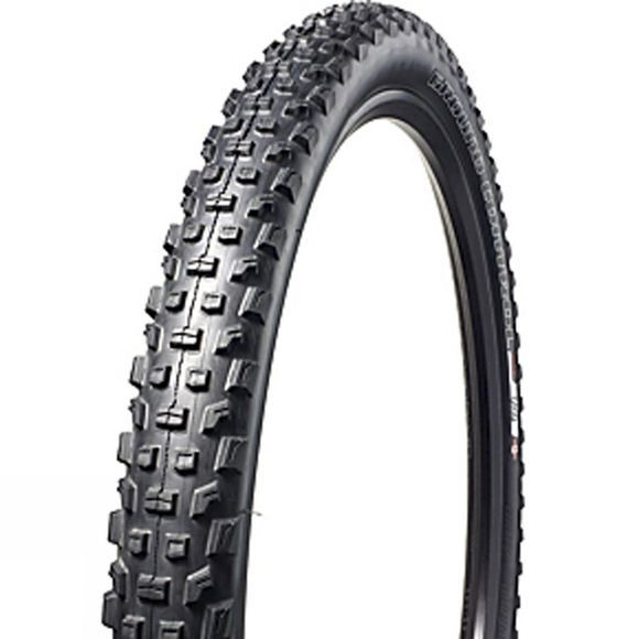 Specialized Ground Control 2Bliss 650B Black