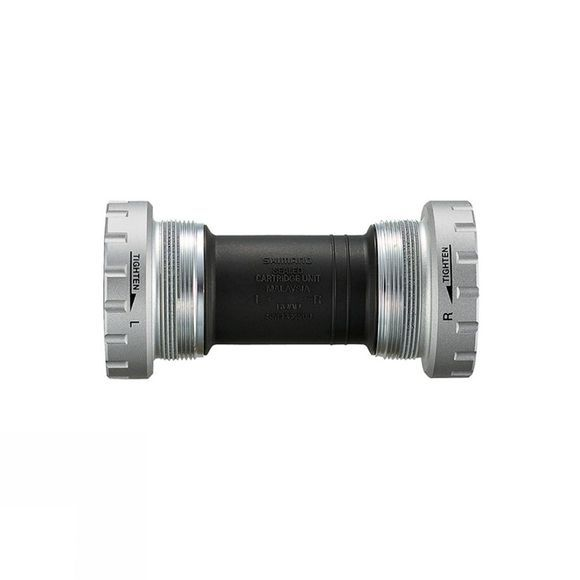 Shimano RS500 English Thread Bottom Bracket No Colour