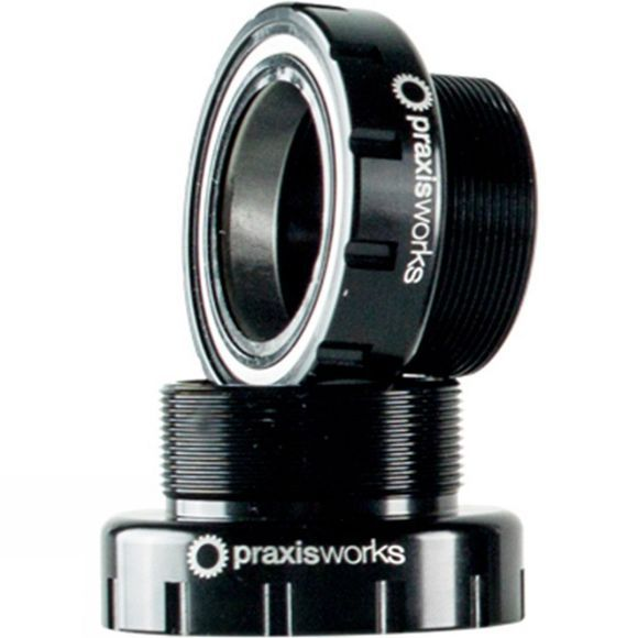Praxis Works BB M30 68/73 BSA (Eng Threaded) N/A