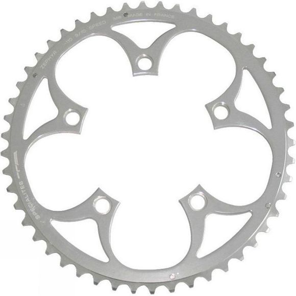TA Zephyr 110BCD 5 Bolt 48T Outer Chainring .