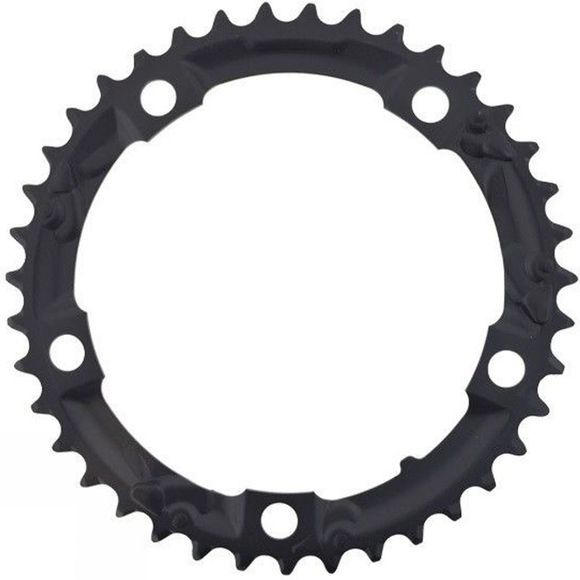Shimano FC-3503 Chainring 39T-D, Black For Tripple No Colour