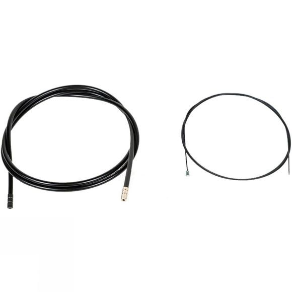 Brompton DR Gear Cable and Outer for Integrated Gear Shifter (M-Type) No Colour