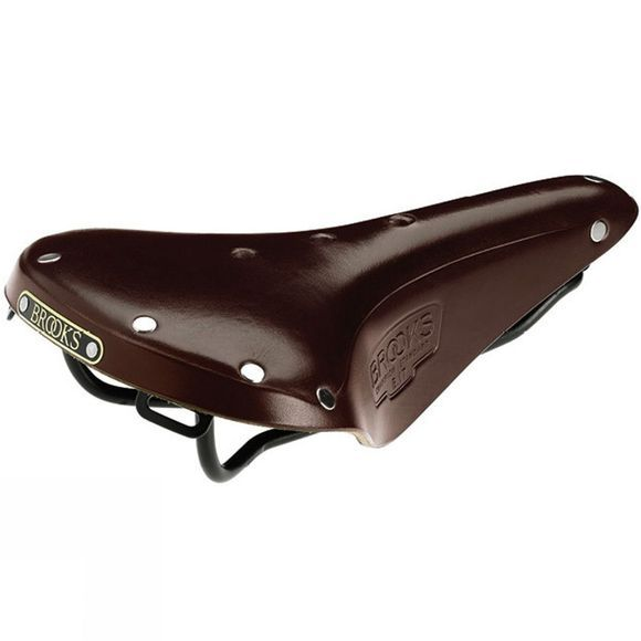 Brooks England Saddle B17 Std Brown