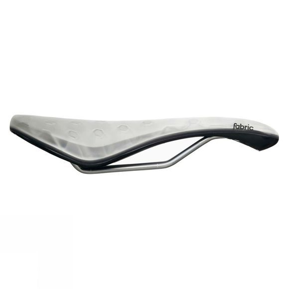Fabric Cell Radius Elite Saddle Clear